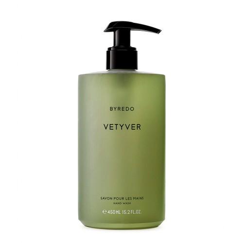 Vetyver - Hand Wash - Byredo -Hand care