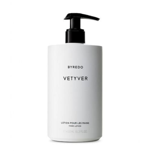 Vetyver - Lotion Pour Les Mains  - Byredo -Soins des mains