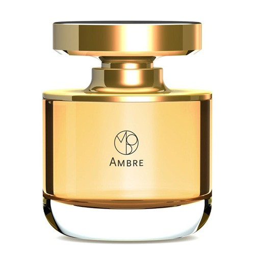 Ambre - Mona Di Orio -Eau de parfum