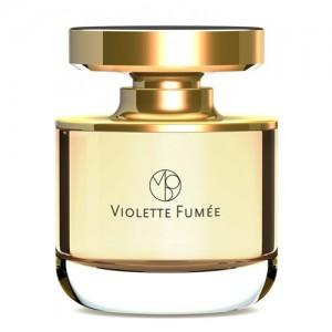 Violette Fumée - Mona Di Orio -Eau de parfum