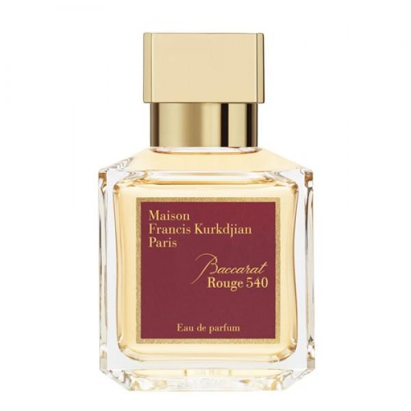Baccarat Rouge 540 - Maison Francis Kurkdjian -Eaux de Parfum
