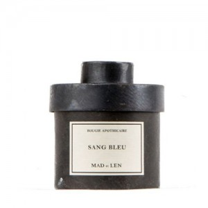 Sang Bleu - Mad Et Len -Scented candles