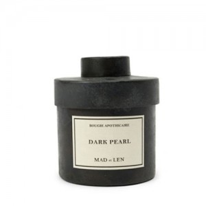 Dark Pearl - Mad Et Len -Scented candles