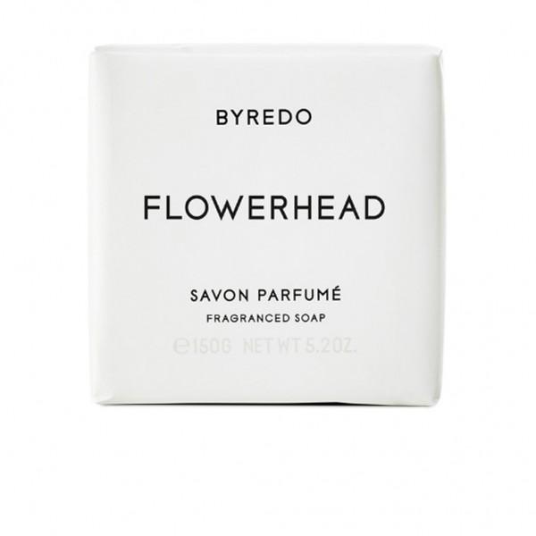 Flowerhead - Savon Parfumé - Byredo -Soins des mains