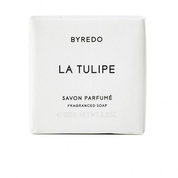La Tulipe - Savon Parfumé - Byredo -Soins des mains