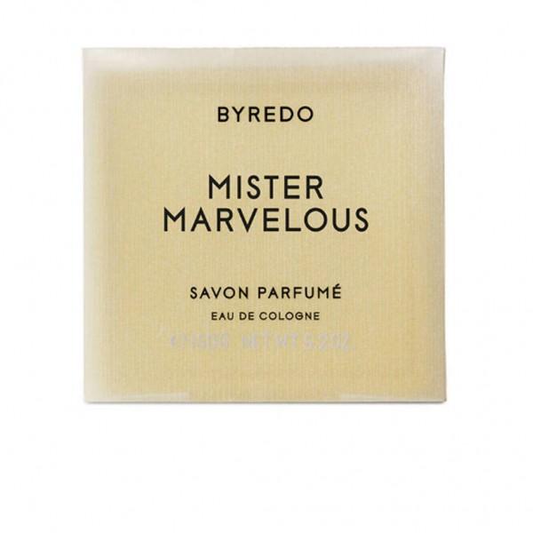 Mister Marvelous - Savon Parfumé - Byredo -Soins des mains