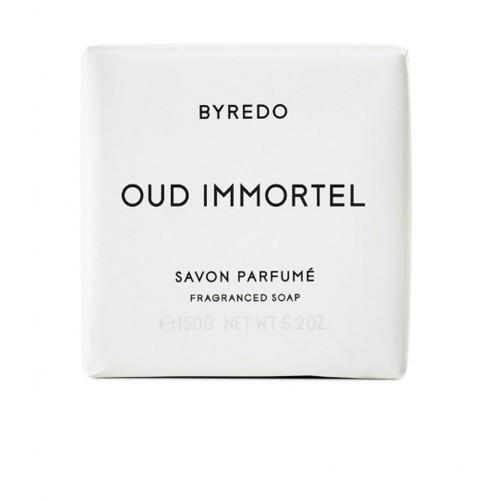 Oud Immortel - Byredo -Soins des mains