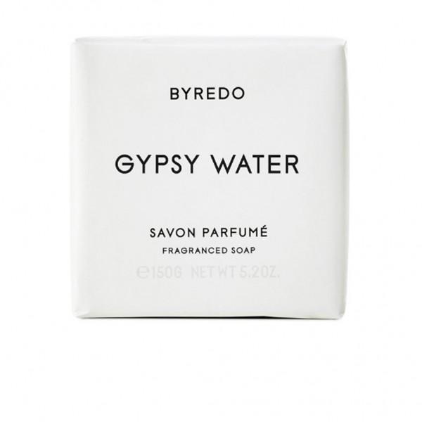 Gypsy Water - Savon Parfumé  - Byredo -Soins des mains
