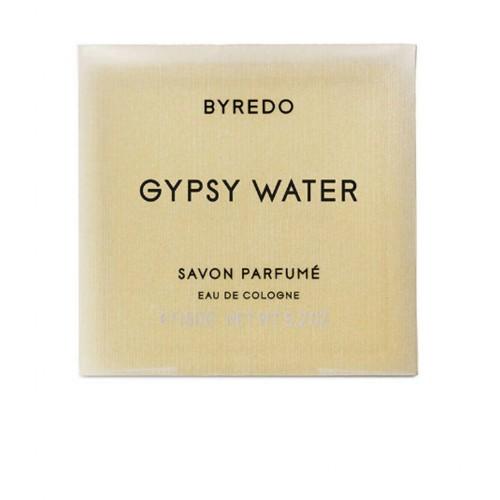 Gypsy Water -  Soap Bar  - Byredo -Hand care