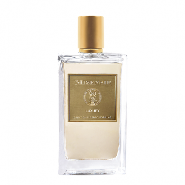 Luxury - Mizensir -Eau de parfum