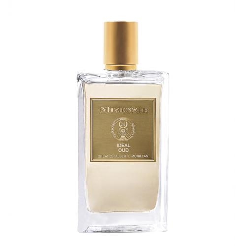 Ideal Oud - Mizensir -Eaux de Parfum