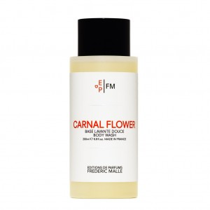 Carnal Flower - Editions De Parfums Frederic Malle -Bain et Douche