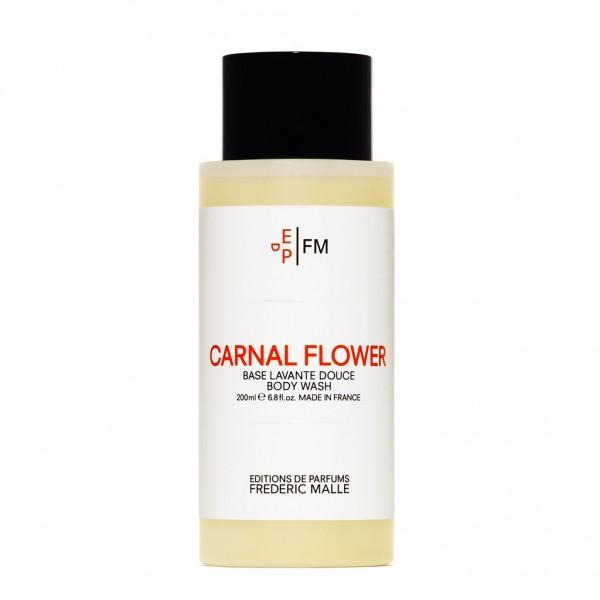 Carnal Flower - Editions De Parfums Frederic Malle -Bain et Douche