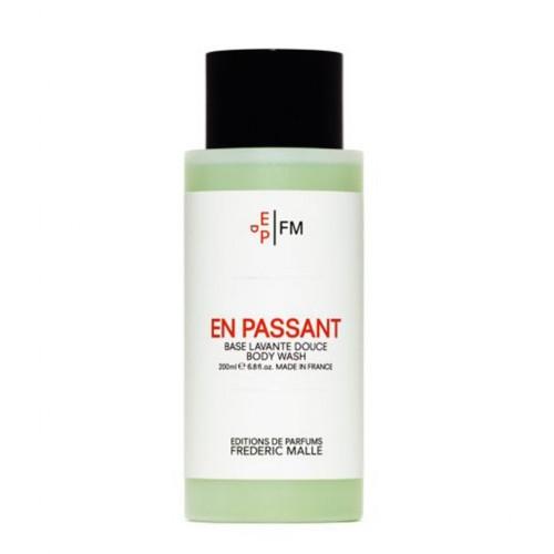 En Passant  - Base Lavante  - Editions De Parfums Frederic Malle -Bain et Douche