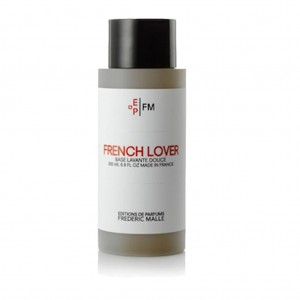 French Lover  - Base Lavante  - Editions De Parfums Frederic Malle -Bain et Douche