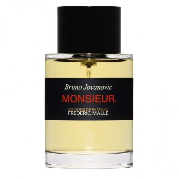 Monsieur. - Editions De Parfums Frederic Malle -Eau de parfum