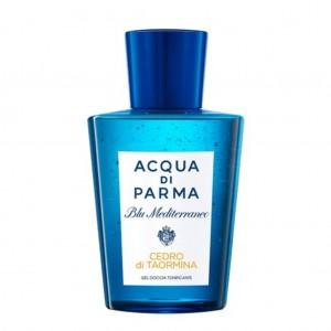 Cedro Di Taormina - Shower Gel  - Acqua Di Parma -Bath and Shower