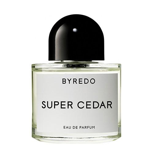 Super Cedar - Byredo -Eaux de Parfum