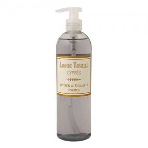 Dish Soap  Cypres - Astier De Villatte -Cleaning product