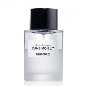 Dans Mon Lit - Editions De Parfums Frederic Malle -Parfum d'ambiance