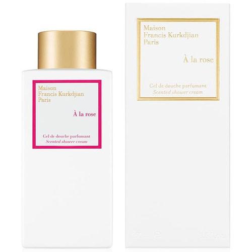 À La Rose - Shower Gel  - Maison Francis Kurkdjian -Bath and Shower