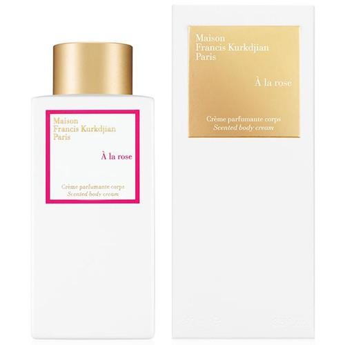 À La Rose - Crème Parfumante - Maison Francis Kurkdjian -Soins du corps