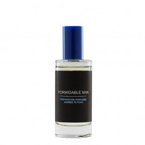 Formidable Man - Andree Putman -Eaux de Parfum