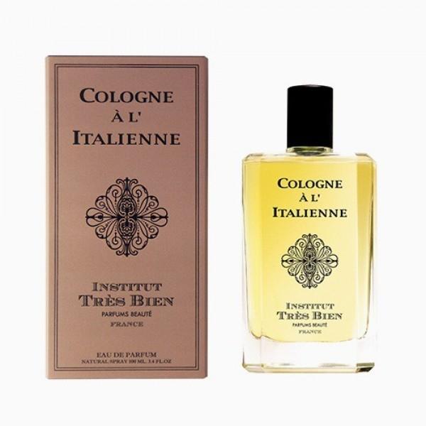 Cologne À L'italienne - Institut Tres Bien -Eaux de Parfum