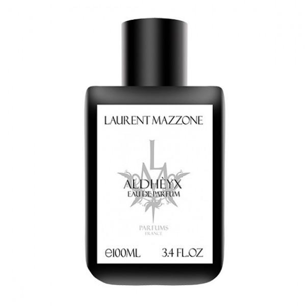 Aldhèyx - Laurent Mazzone Parfums -Eaux de Parfum