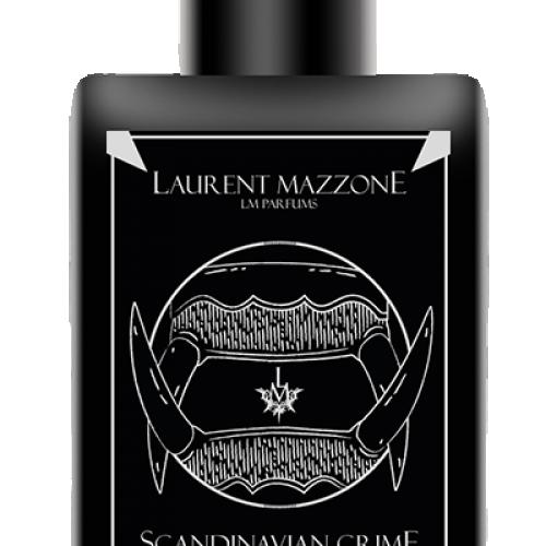 Scandinavian Crime - Laurent Mazzone Parfums -Eaux de Toilette