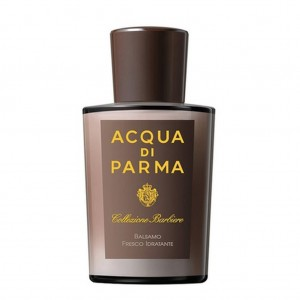 Fresh Moisturising Balm  - Acqua Di Parma -Men Care