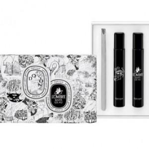 Perfume-Oil Duo - L'ombre Dans L'eau And Do Son - Diptyque -Parfum pour voyage