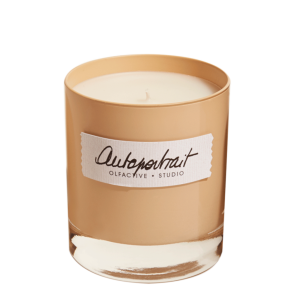 Autoportrait - Olfactive Studio -Scented candles