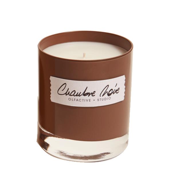 Chambre Noire - Olfactive Studio -Bougie parfumée