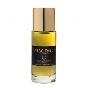 Tabac Tabou - Parfum D'empire -Extraits de Parfum