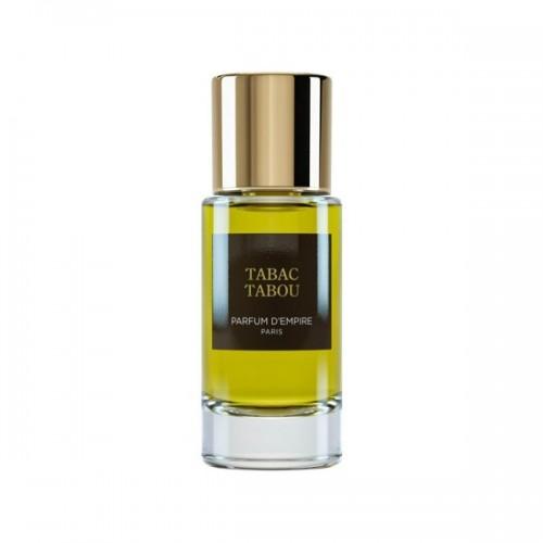 Tabac Tabou - Parfum D'empire -Extrait de parfum