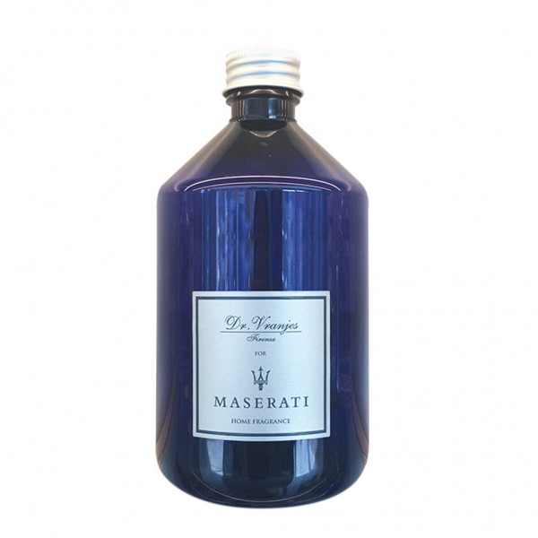 Maserati - Dr. Vranjes Firenze -Recharge