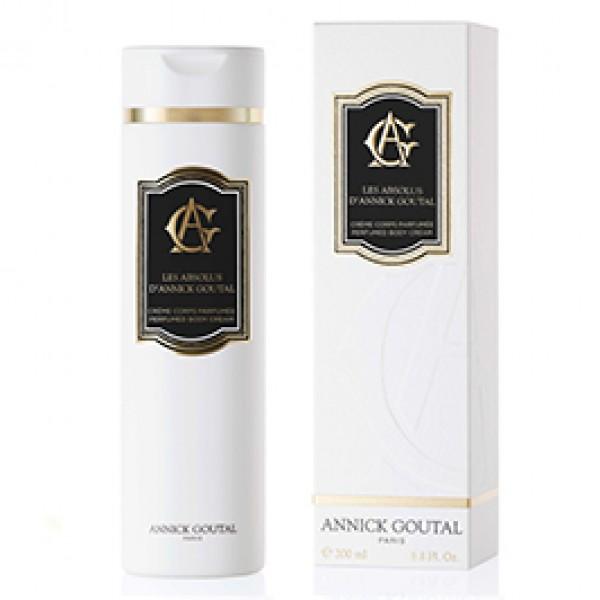 Les Absolus D'Annick Goutal - Crème Parfumée - Annick Goutal -Soins du corps