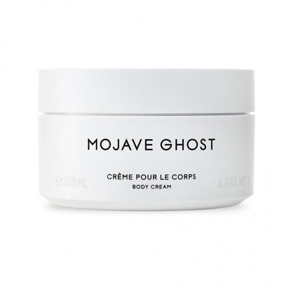 Mojave Ghost - Crème Pour Le Corps - Byredo -Soins du corps