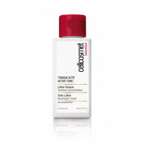 Active Tonic Lotion - Cellcosmet -Face care