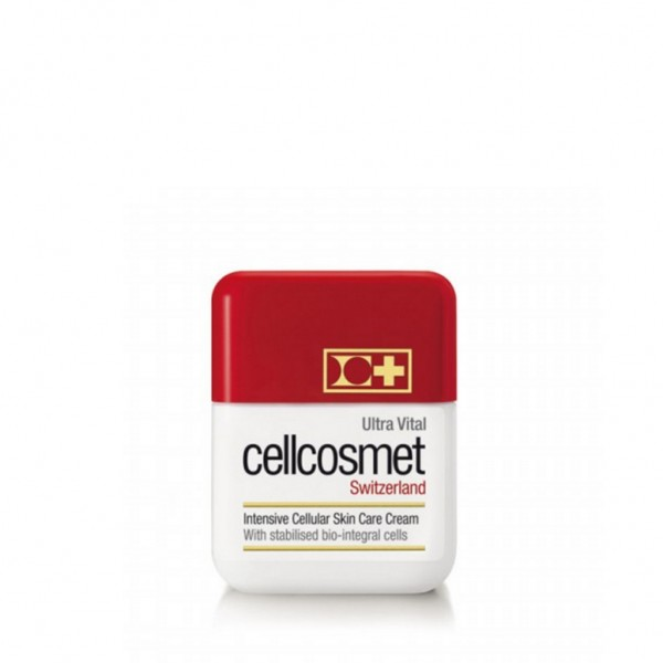 Ultra Vital - Cellcosmet -Soins du visage