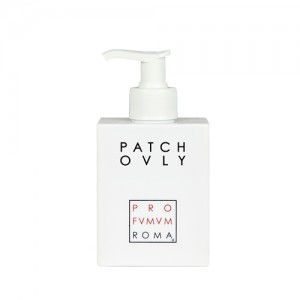 Patchouly - Profumum Roma -Body care