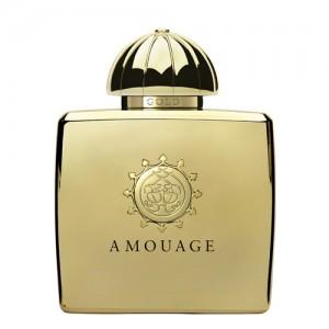 Gold Woman - Amouage -Eaux de Parfum