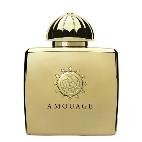 Gold Woman - Amouage -Eau de parfum
