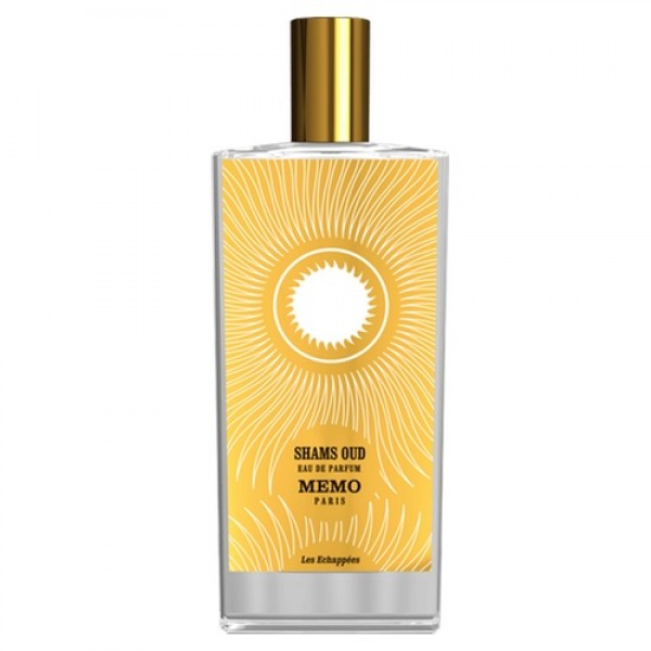 Shams Oud - Memo -Eau de parfum