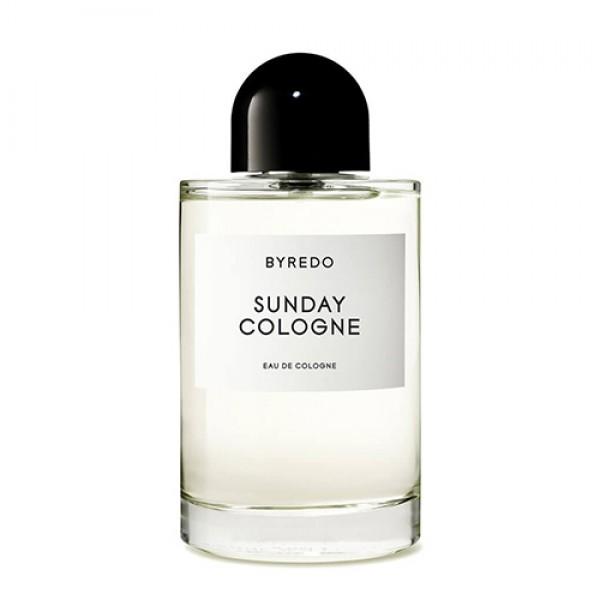 Sunday Cologne - Byredo -Eaux de Cologne