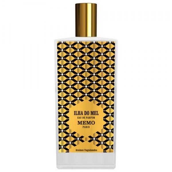 Ilha Do Mel - Memo -Eaux de Parfum