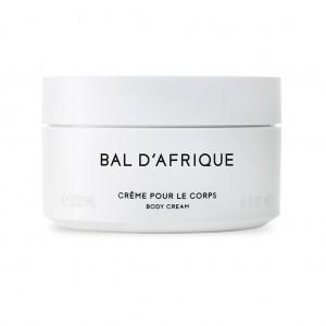 Bal D'Afrique - Byredo -Body care