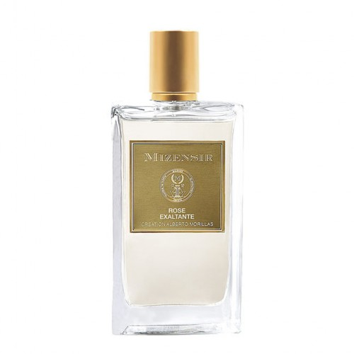 Rose Exaltante - Mizensir -Eaux de Parfum