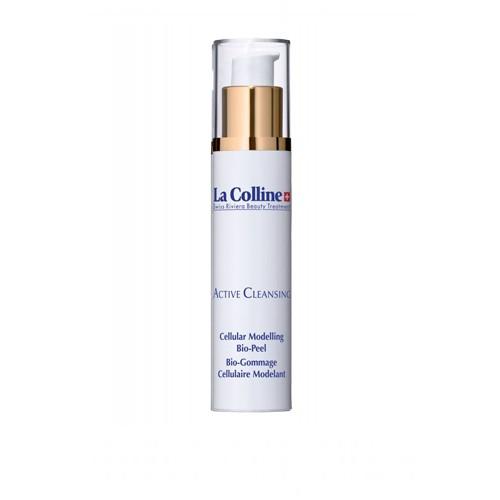 Bio-Gommage Cellulaire Modelant - La Colline Swiss Riviera Beauty Treatment -Soin anti âge